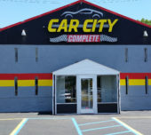Welcome To Car City Complete